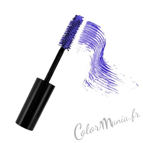 Royal Blue Mascara - Stargazer
