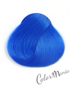 Coloration Cheveux Bleu Lagon – Directions