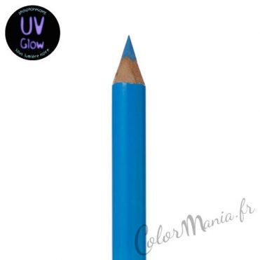 Crayon Yeux & Lèvres : Khôl Bleu UV – Stargazer 1