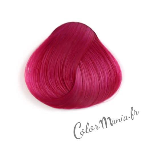 coloration cheveux rose cerise directions color mania - Coloration Cheveux Semi Permanente