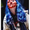 Coloration Cheveux Bleu Minuit – Directions 4