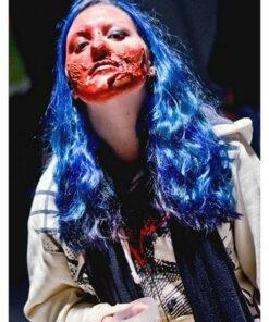 Coloration Cheveux Bleu Minuit - Directions