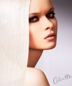 Coloración del cabello tóner blanco - Stargazer