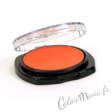 Fard à Paupière Orange «Coucher de Soleil» – Stargazer 1