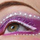 Fard à Paupière Violet Passion – Stargazer 2