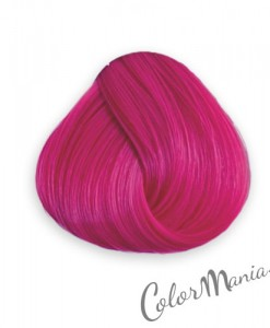 Coloration Cheveux Flamand Rose - Directions