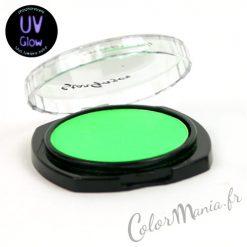 Fard à Paupière Vert UV - Stargazer