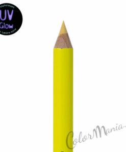 Lápiz de ojos y labios: Khôl Yellow UV - Stargazer