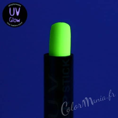 Rouge à Lèvres UV Jaune – Stargazer