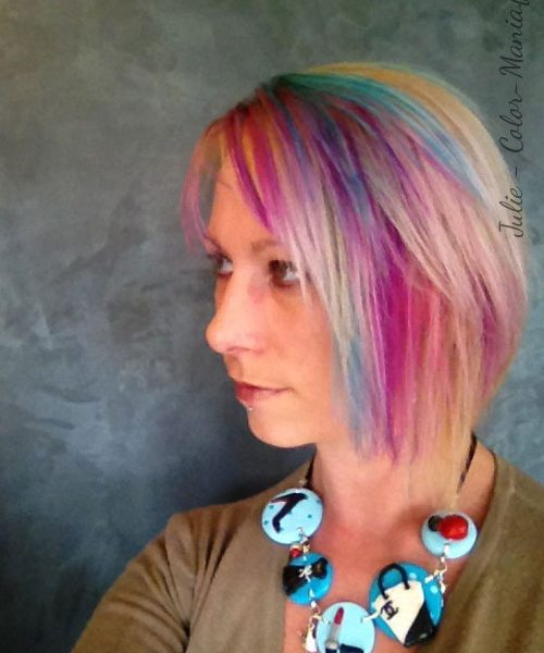 Coloration Cheveux Fuchsia – Stargazer