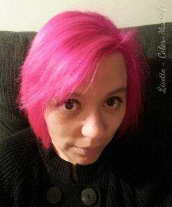 Haarfarbe Flamingo Pink - Anfahrt