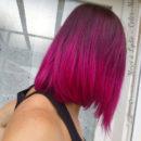 Coloration Cheveux Rose Cerise – Directions 6
