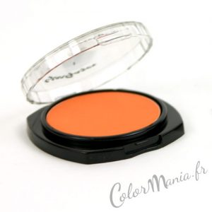 Fard à Paupière Orange Mandarine - Stargazer