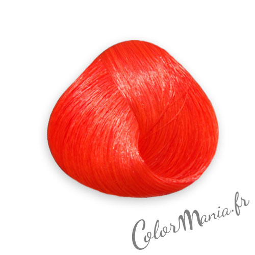 Coloration Cheveux Mandarine – Directions