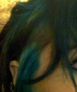Coloration Cheveux Vert Alpin - Directions