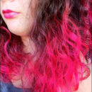 Coloration Cheveux Flamand Rose – Directions 3