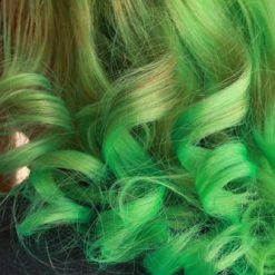 Hair Color Green Spring - Direcciones