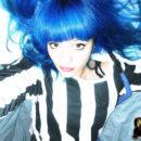 Coloration Cheveux Bleu Minuit – Directions 2