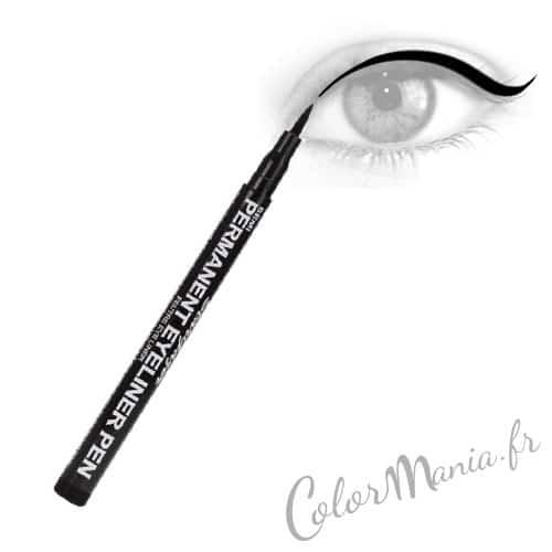Eyeliner Feutre Noir Longue Tenue – Stargazer