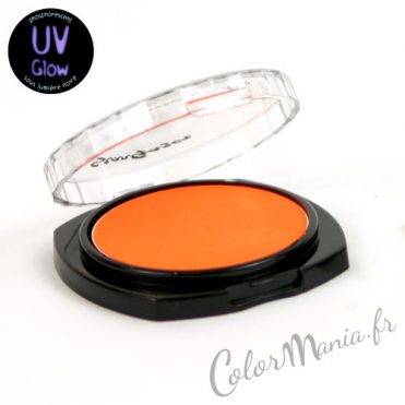 Fard à Paupière Orange UV - Stargazer