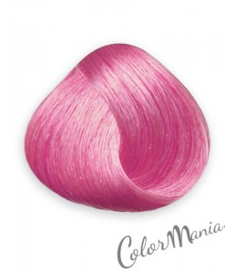 Coloration Cheveux Rose Pastel – Directions