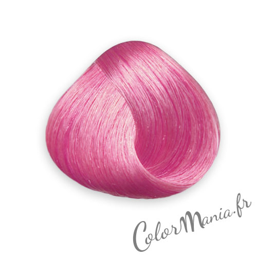 coloration cheveux rose pastel directions color mania. Black Bedroom Furniture Sets. Home Design Ideas