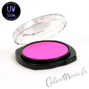 Fard à Paupière Rose UV - Stargazer