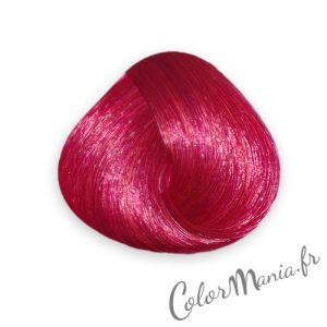 Coloration Cheveux Rouge Rose - Directions