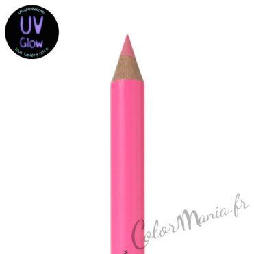 Crayon Yeux & Lèvres : Khôl Rose UV – Stargazer 1