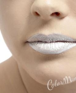 Rouge à Lèvres Couleur Blanc Neige – Stargazer