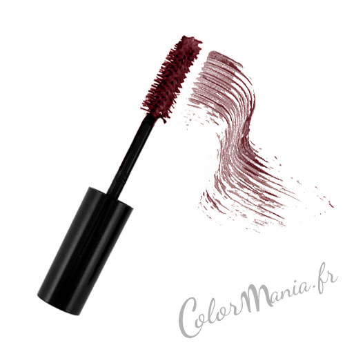 Burdeos Red Mascara - Stargazer