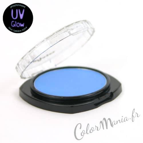 Fard à Paupière Bleu UV - Stargazer