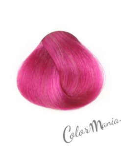 "Hair Color Pink ""Shocking Pink"" - Stargazer"