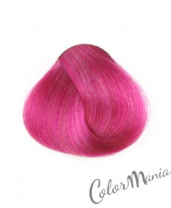 "Coloration Cheveux Rose ""Shocking Pink"" - Stargazer"
