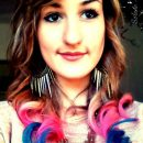Coloration Cheveux Turquoise UV – Stargazer 2