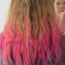 Coloration Cheveux Rose Cerise – Directions 9