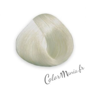 Coloration Cheveux Toner Blanc - Directions