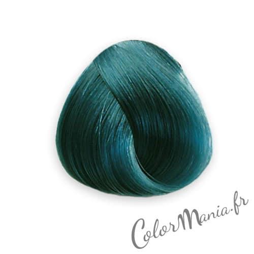 coloration cheveux turquoise directions color mania - Coloration Temporaire Cheveux