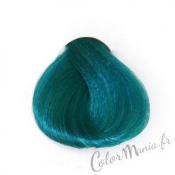 Coloración del cabello verde tropical - Stargazer
