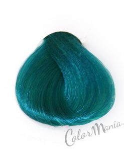Coloration Cheveux Vert Tropical - Stargazer
