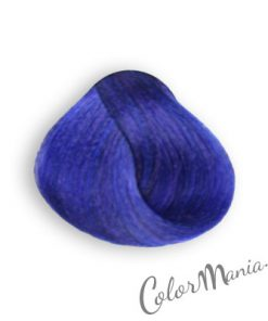 Color de cabello Ultra Blue - Stargazer