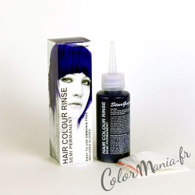 Coloration Cheveux Ultra Bleu - Stargazer