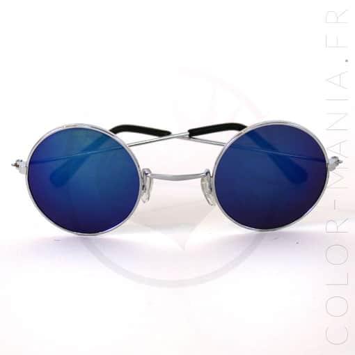 Lunettes de soleil avec des verres bleus heju blog for Lunette de soleil avec verre miroir