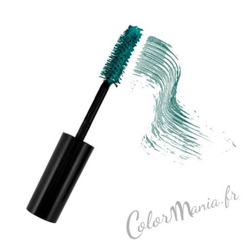 Máscara verde esmeralda - Stargazer