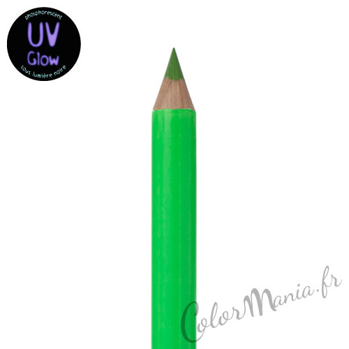 Lápiz de ojos y labios: Khôl Vert UV - Stargazer