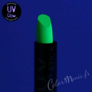 Rouge à Lèvres UV Vert – Stargazer