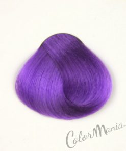Violet Hair Coloring - Stargazer