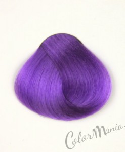 Coloration Cheveux Violette - Stargazer