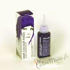 Coloration Cheveux Violette - Stargazer