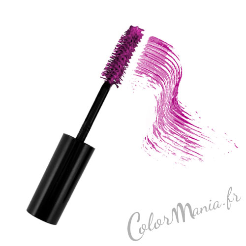 Violet Mascara - Stargazer